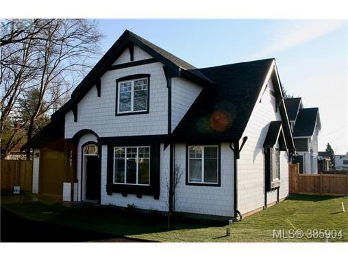 2307 Oakville Ave, Sidney, BC, V8L 1V6 Photo 1
