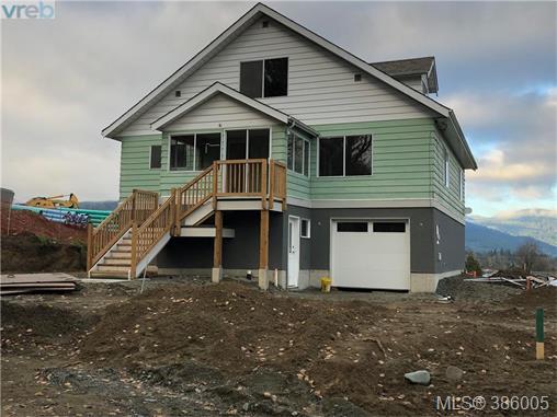 3349 Skinner Rd, Zone 03 - Duncan, BC, L1L 1L1 Photo 1