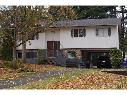 671 Rockingham Rd, Langford, BC, V9B 3N9 Photo 1