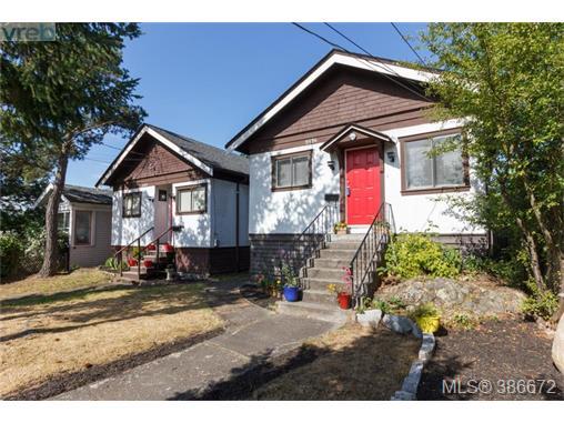 2524/2526 Belmont Ave, Victoria, BC, V8R 4A4 Photo 1
