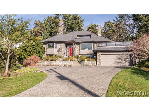 2946 Tudor Ave, Saanich East, BC, V8N 1M1 Photo 1
