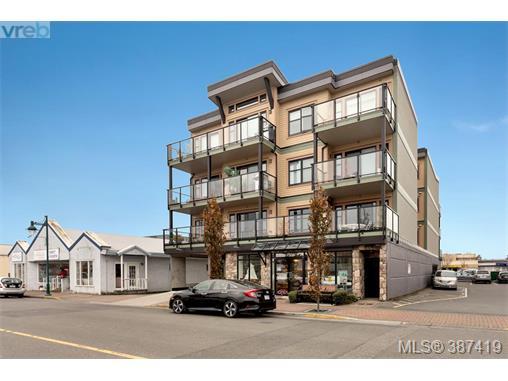402 9776 Fourth St, Sidney, BC, V8L 2Z1 Primary Photo