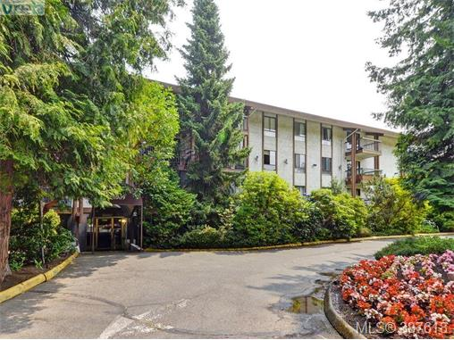415 1009 McKenzie Ave, Saanich East, BC, V8X 4B1 Photo 1