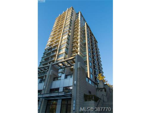 1405 751 Fairfield Rd, Victoria, BC, V8W 4A4 Primary Photo