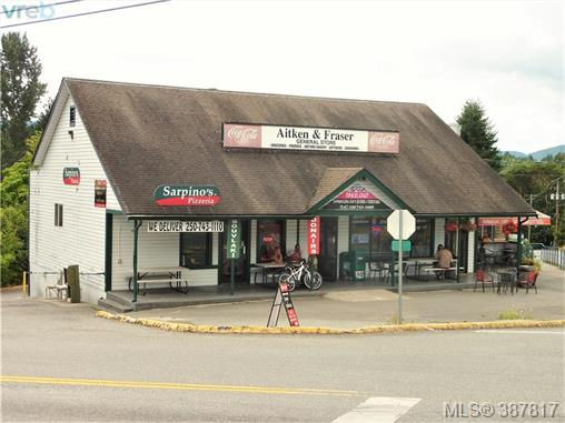 2750 Shawnigan Lake Rd, Malahat & Area, BC, V9R 2W0 Photo 1