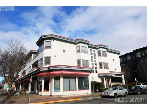 303 9711 Fifth St, Sidney, BC, V8L 2R6 Photo 1