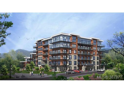 201 741 Travino Lane, Saanich West, BC, V8Z 0E2 Photo 1