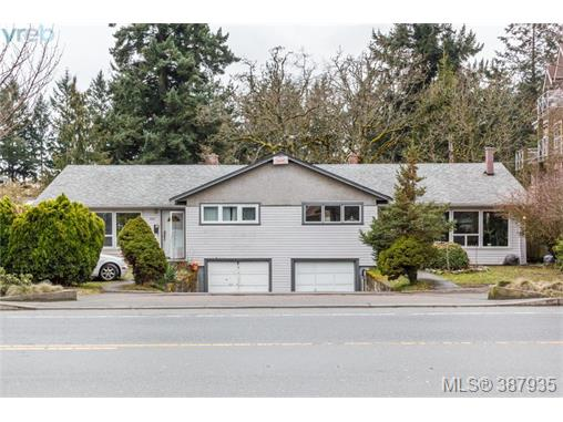 641/3/5 Goldstream Ave, Langford, BC, V9B 2W9 Photo 1