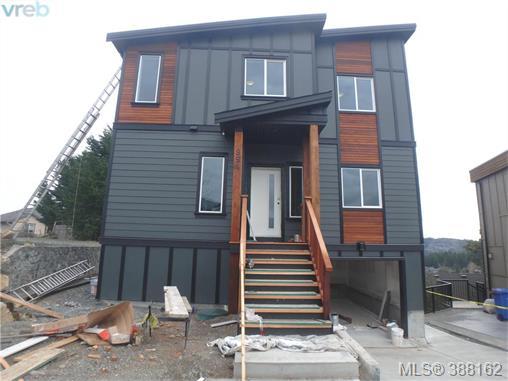 994 Ironwood Crt, Langford, BC, V9B 0G8 Photo 1