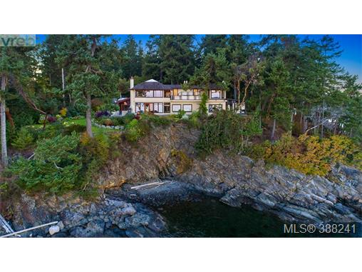 2457 Tryon Rd, North Saanich, BC, V8L 5H8 Photo 1