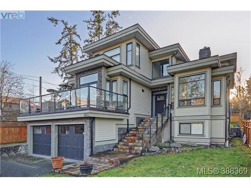 669 Rockingham Rd, Langford, BC, V9B 3N8 Photo 1
