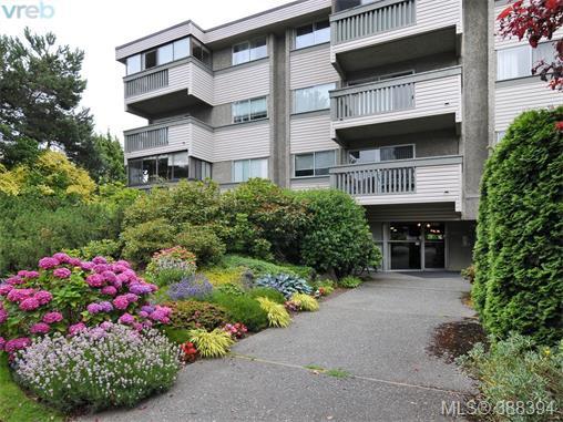 214 1525 Hillside Ave, Victoria, BC, V8T 2C1 Photo 1