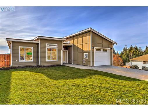 7037 Maple Park Terr, Sooke, BC, V9Z 0N1 Photo 1