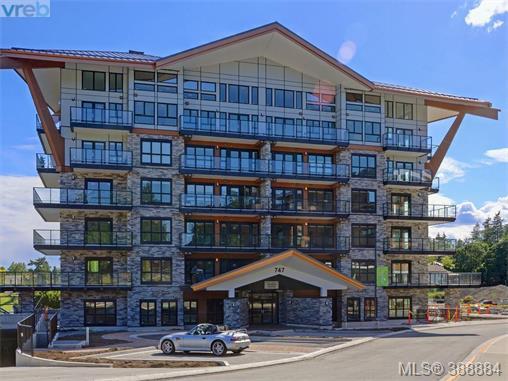 607 747 Travino Lane, Saanich West, BC, V8Z 0E2 Photo 1