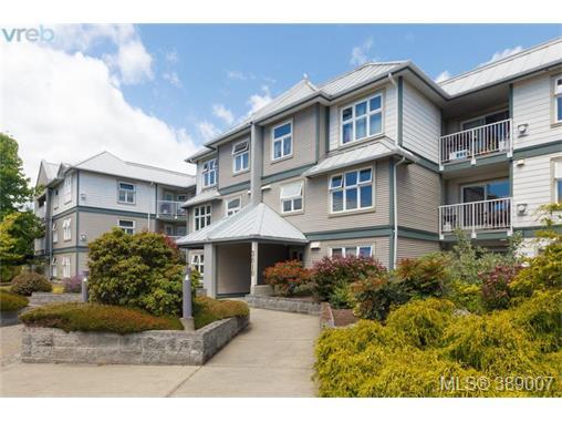 102 3010 Washington Ave, Victoria, BC, V9A 1P6 Photo 1