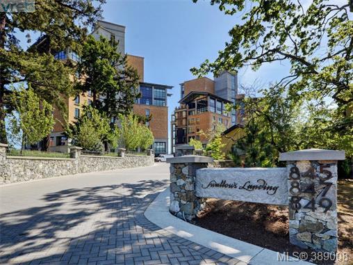 515 845 Dunsmuir Rd, Esquimalt, BC, V9A 0A7 Primary Photo