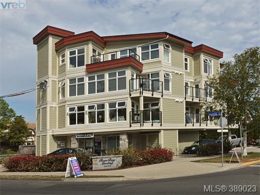 301 1494 Fairfield Rd, Victoria, BC, V8S 1E8 Photo 1