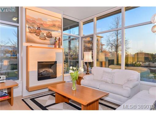 105 365 Waterfront Cres, Victoria, BC, V8T 0A6 Photo 1