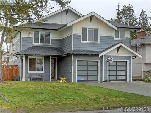 1570 Prairie St, Saanich East, BC, V8N 2L3 Photo 1