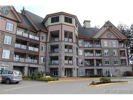 207 1395 Bear Mountain Pkwy, Langford, BC, V9B 0E1 Photo 1
