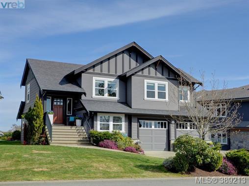 3663 Seashell Pl, Colwood, BC, V9C 0A4 Photo 1