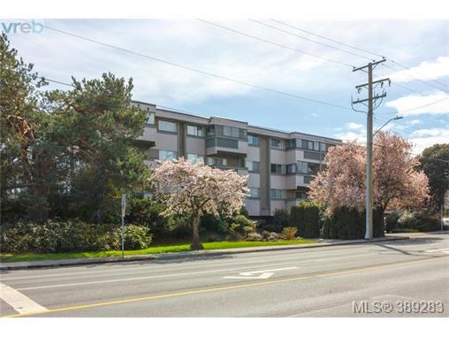 306 1525 Hillside Ave, Victoria, BC, V8T 2C1 Photo 1