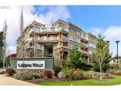 304 611 Brookside Rd, Colwood, BC, V9C 0C3 Photo 1