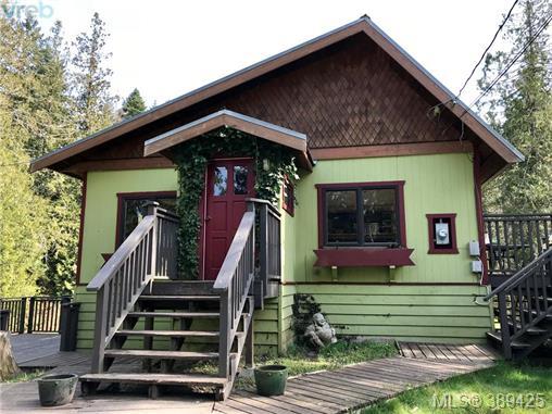 121 Quebec Dr, Salt Spring Island, BC, V8K 2P4 Primary Photo