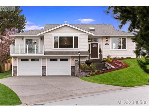 6614 Andlorr Pl, Central Saanich, BC, V8Z 6X6 Primary Photo