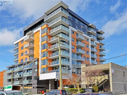 509 838 Broughton St, Victoria, BC, V8W 1E4 Photo 1