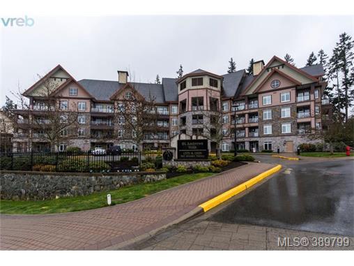 306 1395 Bear Mountain Pkwy, Langford, BC, V9B 0E1 Photo 1