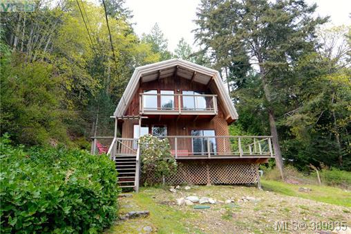 384 Roland Rd, Salt Spring Island, BC, V8K 1V1 Primary Photo