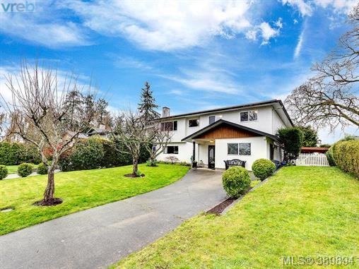 4206 Morris Dr, Saanich East, BC, V8X 4G8 Primary Photo