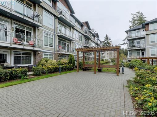 311 611 Goldstream Ave, Langford, BC, V9B 2W9 Primary Photo