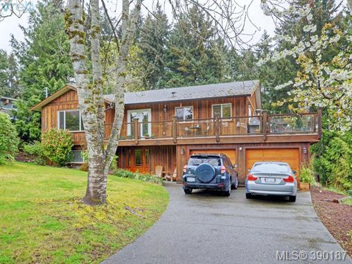 635 Frayne Rd, Malahat & Area, BC, V0R 2P4 Photo 1