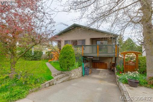 388 Ker Ave, Saanich West, BC, V9A 2B5 Photo 1