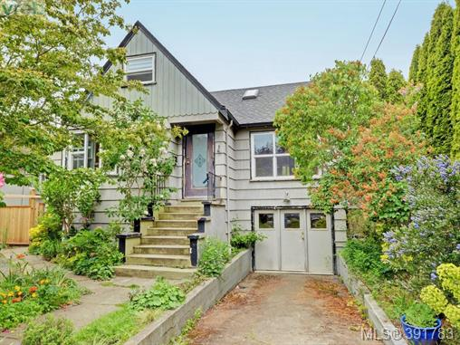 2572 Lincoln Rd, Oak Bay, BC, V8R 6A6 Photo 1